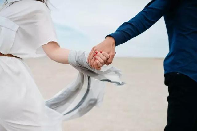 有多少婚姻是在搭伙过日子?!
