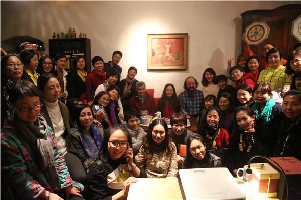 7、学员参观卡尔夫家.JPG