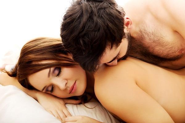 为什么人们喜欢在睡前做爱?